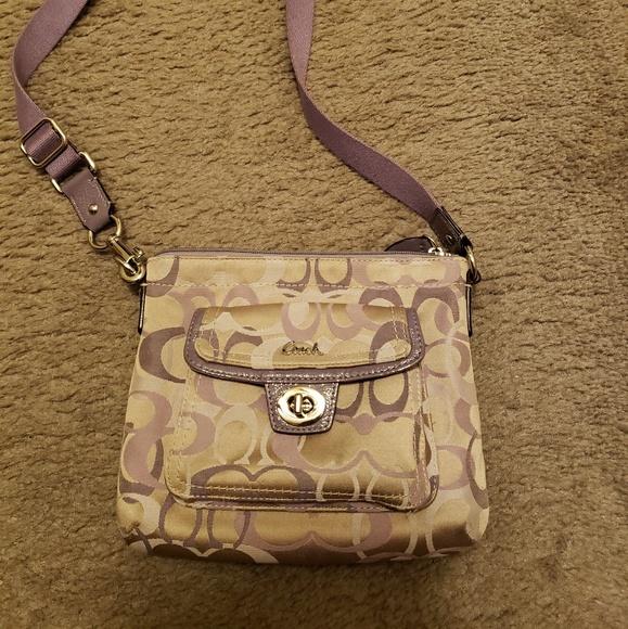 Coach Handbags - Crossbody